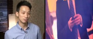 《東張西望》探討 Speed Dating 活動