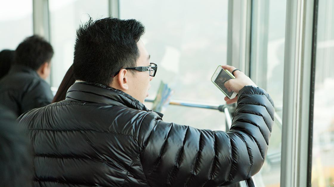 愛聚香港<br>(全港歷來最大型極速約會)