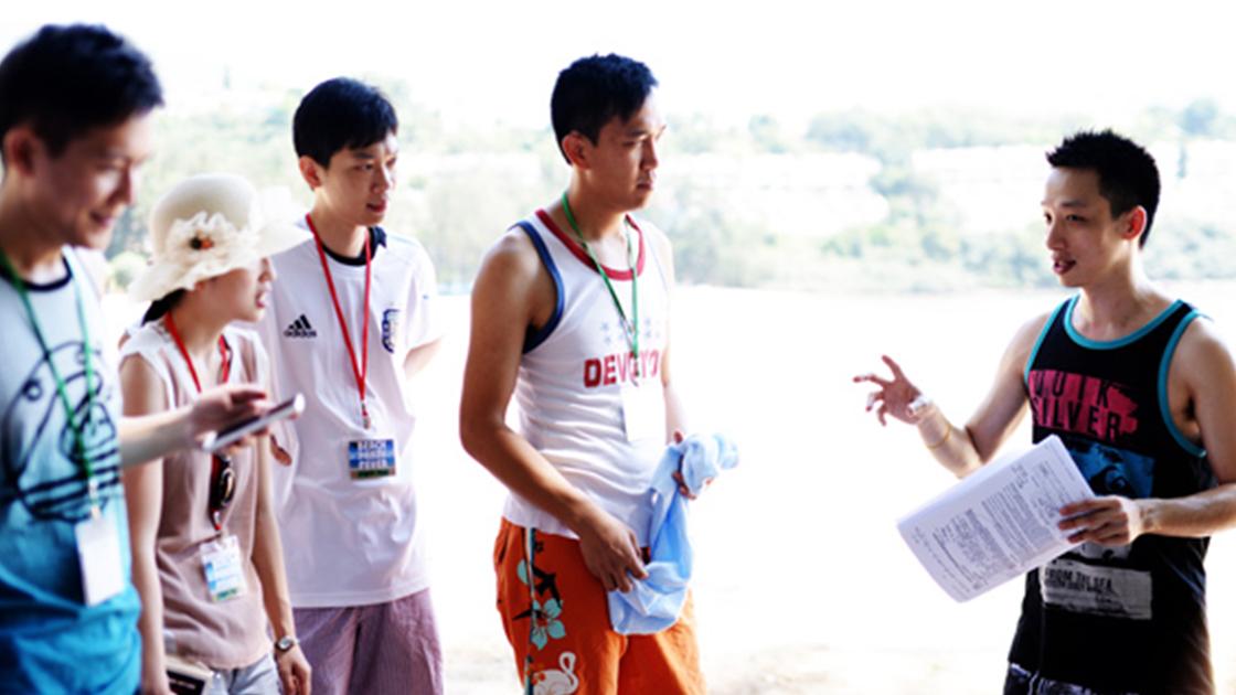 Beach Party FEVER @愉景灣