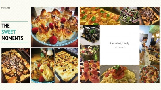 Cooking Fever Party (西餐 & 甜品)