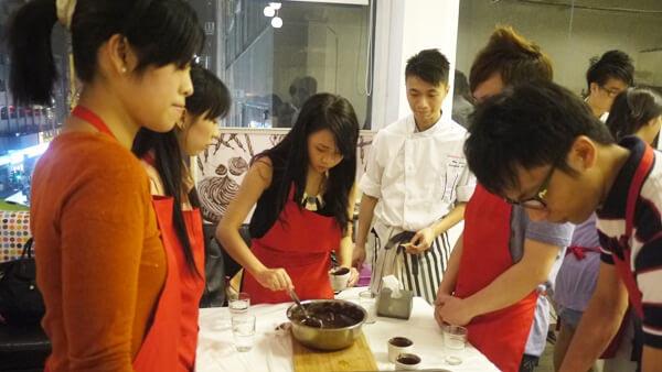 精選會員之夜 – Cooking Together