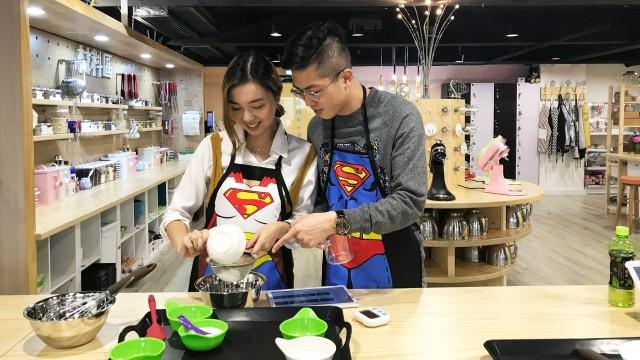 Baking Workshop Night (3 items)