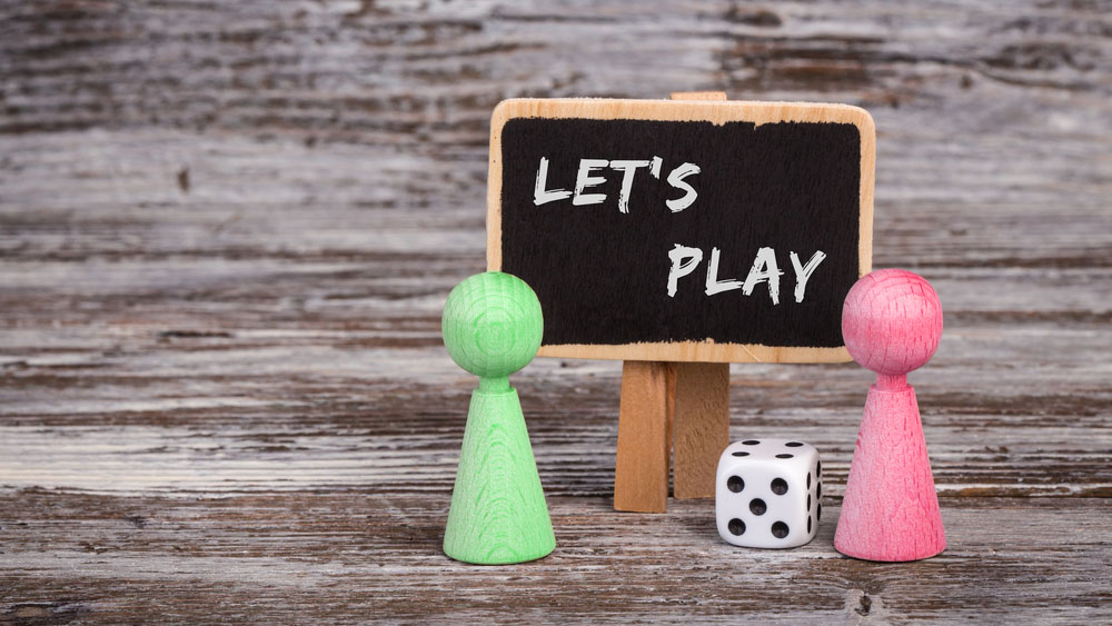 Boardgame Together (New games)