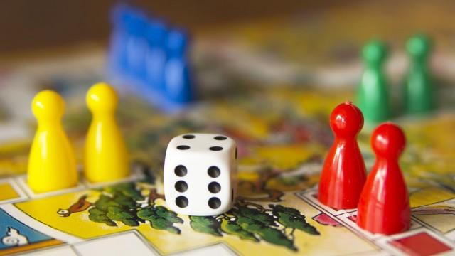 Boardgame 桌遊樂 (包括2021全新遊戲)