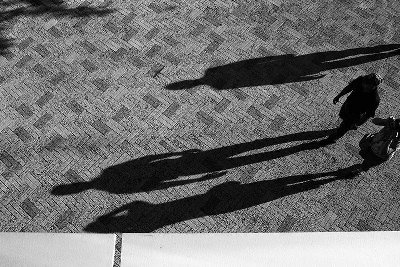 前度的影子
